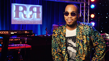 Anderson .Paak Interview