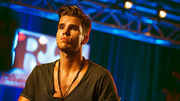 Kaleo Interview