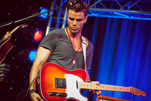 Kaleo Showroom Sessions Set